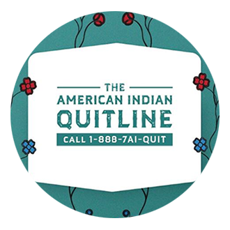 American Indian Quitline